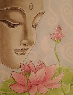 Buddha has something interesting eventhough im not a buddhist.