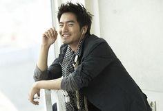 Firey Casanova of the Future – Lee Jin Wook