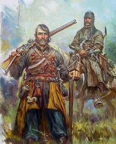 Why is having firearms in medieval fantasy such a controversial topic? Character Concept, Character Art, Concept Art, Military Art, Military History, Medieval Fantasy, Dark Fantasy, Soldado Universal, Thirty Years' War