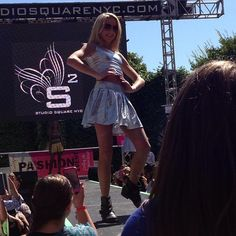 Dance Moms Chloe Lukasiak! Omg! Look, she is growing up so fast<3