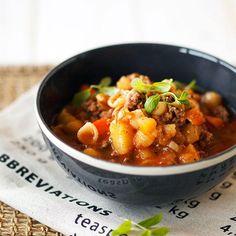 Chana Masala, Chili, Soup, Ethnic Recipes, Foods, Food Food, Food Items, Chile, Soups