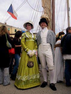Elba 1814 Bicentennial Napolianic Ball