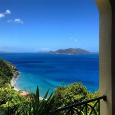 Tortola British Virgin Islands | Coastal Living