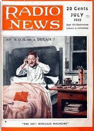 Image result for radio news magazine