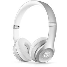 Beats by Dr. Dre Solo2 Wireless Headphones ($300) ❤ liked on Polyvore featuring mens, men's accessories и men's tech accessories