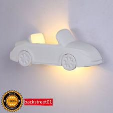 Modern fashion cartoon car wall lamp lovely led wooden childrens modern fashion cartoon car wall lamp lovely led wooden childrens bedroom bedside wall lighting lightinglamps pinterest aloadofball Image collections