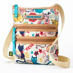 A beautifully printed mini crossbody so refined it could serve double duty as a date night bag. Description from polyvore.com. I searched for this on bing.com/images