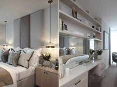 202 Riverside Apartment