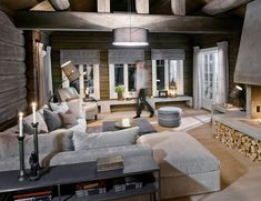 How to Arrange Living Room Furniture. Arrangement Ideas and Layouts for Living Rooms Cute Living Room, Classy Living Room, Beautiful Living Rooms, New Living Room, Interior Design Living Room, Living Room Designs, Interior Exterior, Interior Architecture, Decor Room