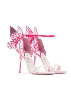 Arriva la collezione Barbie di Sophia Webster - Vogue.it