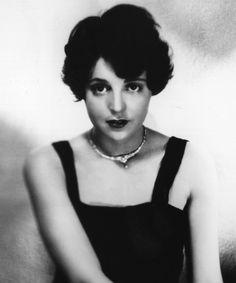 Sue Carol, 1927