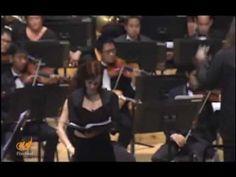 "Henryk Mikolaj Gorecki - Symphony No 3 op 36, ""Sorrowful Songs"" 3. Cantabile Semplice, Dariusz Mikulski - Conductor, Iwona Handzlik - Sopran, Thailand Philharmonic Orchestra, TPO, Bangkok"