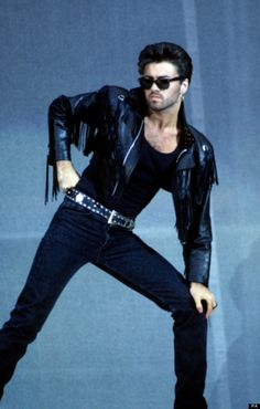 Rest in peace, George Michael (1963-2016) An icon has gone again, but his persona will never die. I love this man forever!