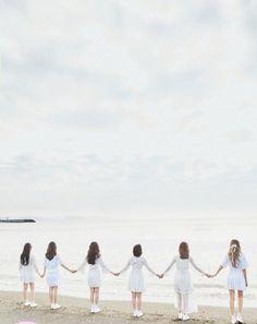 South Korean Girls, Korean Girl Groups, Gfriend Profile, Jung Eun Bi, Cloud Dancer, G Friend, Mobile Wallpaper, Photo Book, Ulzzang