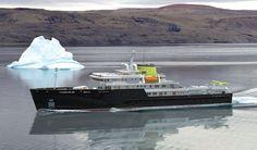 Piriou signs contract to build 76.6m superyacht explorer - AJ MacDonald - Yacht Broker - ajmacdonald@camperandnicholsons.com