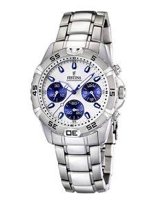 Ρολόι Festina Chronograph F16635-1