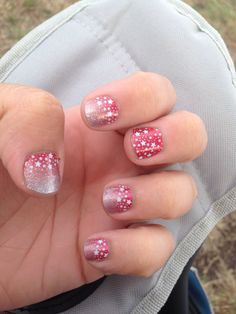 My fourth nails were a hit!! Love my jams www.nailbiz.jamberrynail.net
