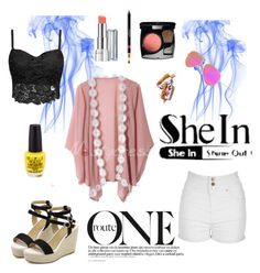 """""""shein"""" by sheinside on Polyvore"""
