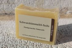 Schwarzkümmelöl - Naturseife Nigella Sativa, Aloe Vera, Lotion, Lavender Extract, Cocoa Butter, Health And Beauty, Organic Beauty, Soaps, Lotions