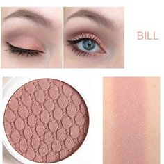 24 Colors Eyes COLOURPOP SUPER SHOCK SHADOW Makeup Eye Shadow Pigment Single Eyeshadow Matte Metallic Glitter Color