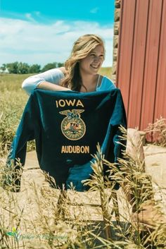 FFA jacket pictures