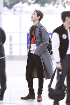 Tvxq Changmin, Bts And Exo, Kpop Outfits, Actor Model, Airport Style, Asian Boys, Pose Reference, Super Junior, K Idols