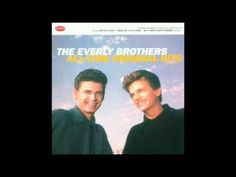 WALK RIGHT BACK  -THE EVERLY BROTHERS. 1960 wmv