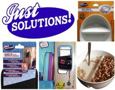 Enter to #win this Just Solutions! Products Giveaway from Just Solutions! on AllFreeSlowCookerRecipes.com.