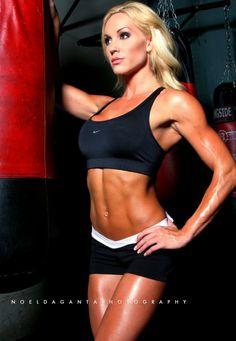 beautiful #fitness #gym #workout #motivation