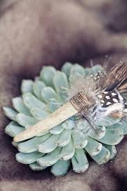 Image result for antler boutonniere