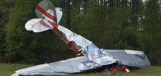 Four people died in the crash of a vintage private plane in Florida, the Williston Police Department reported.