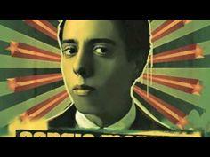 Mas Que Nada-Black Eyed Peas ft. Sergio Mendes