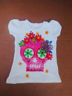Manualidades con huella: Camisetas decoradas | Camisetas