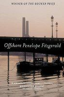 'Offshore' is set in the 1960s and describes the relationships amongst a group of houseboat dwellers living on the Thames at Battersea Reach.  A Reading Group from Warlingham's review -- Mostly a very enjoyable read - well-written. Some very amusing bits. The author is very knowledgeable about her subjects (one being the houseboats on the Thames). Most of our group wished the ending had not been so vague. Marks: 8.5/10. #bookclubread