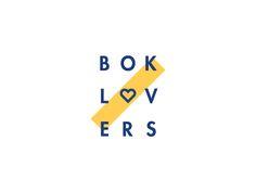 Boklovers Logo