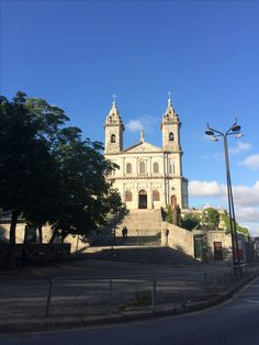 Igreja do Senhor do Bonfim #Porto
