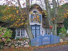 i love this kind of houses