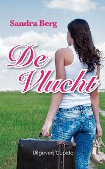 De vlucht - Sandra Berg Tussen een ontvoerde jonge vrouw en haar ontvoerder ontstaat een speciale band. Reserveer: http://www.theek5.nl/iguana/?sUrl=search#RecordId=2.328266