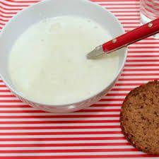 Rezept Blumenkohlsuppe von Küchentisch-Werkstatt.de - Rezept der Kategorie Suppen