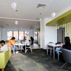 Student accommodation - Virtual tour - Kingston University London