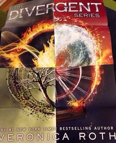 A circle of happiness... And pain ~Divergent~ ~Insurgent~ ~Allegiant~