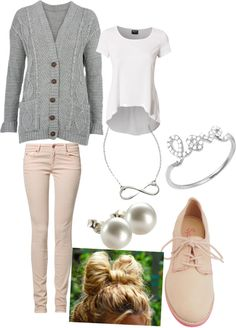 """Untitled #41"" by thatnerdychick ❤ liked on Polyvore"