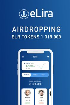 Airdrop Contest