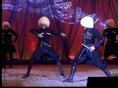 Georgian Dances