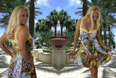 Ladies MultiColor Lycra Print Sweatheart Casual by BlondiBeachwear, $90.00 Have you visited our Etsy store yet? Check out today's featured items from Blondibeachwear https://www.etsy.com/listing/193686163/ladies-multi-color-lycra-print #sundress  #summer #clothing #beachwear #resortwear #sundress #dresses #printdresses #ladiesclothing #sweatheartdress #ladiesdresses #minidress #prettydress #florida