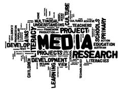 Technology in the Classroom: Digital Media Media Literacy, Mainstream Media, High School Students, Public Relations, Digital Media, Online Marketing, Blogging, How To Become, At Least