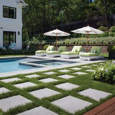 Mounting a Block or Paver Walkway – Outdoor Patio Decor