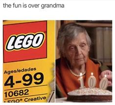Poor granny  Follow @memes.Inc >Like for more!< > #memes #meme #memeita #memesita #ridere #funny #italia #risate #instagood #blackhumor #gamingposts #memesdaily #callofduty #overwatch #memesaremee #gaming #pc #hilarious #xbox #playstation #ps4 #omg #crazy #xboxone #csgo #420 #lit #gamer #battlefield #gta