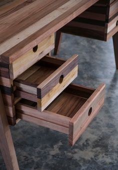 Brooklyn Furniture by KARPENTER