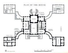mansion courtyard blueprint - Google Search